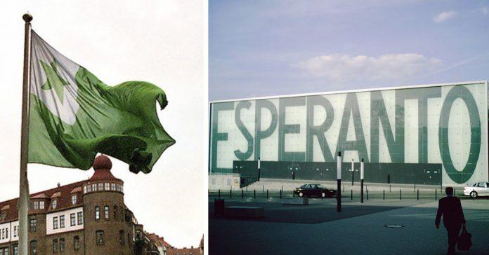 esperanto el idioma que pretendia comunicar a todo el mundo banner