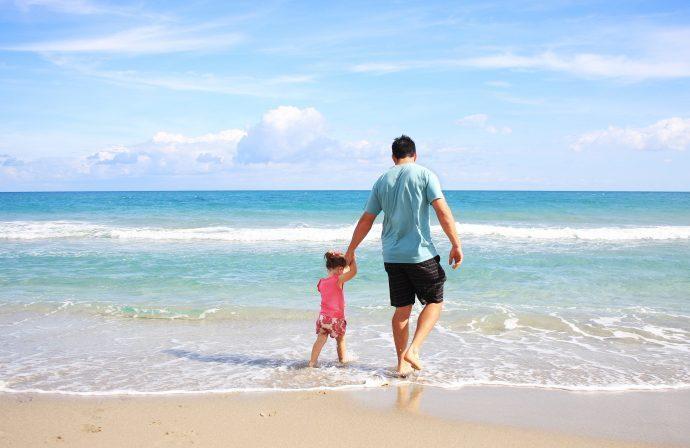 formas de que tu hijo tenga grandes recuerdos de su infancia 1522672312