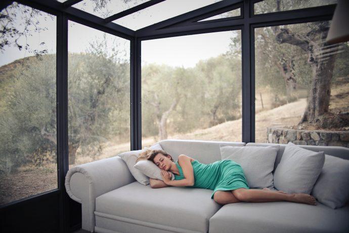 15 Cosas que seguramente no sabías que le ocurren a nuestro cuerpo cuando estamos durmiendo