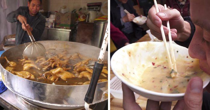 la mejor comida callejera de 15 paises del mundo banner