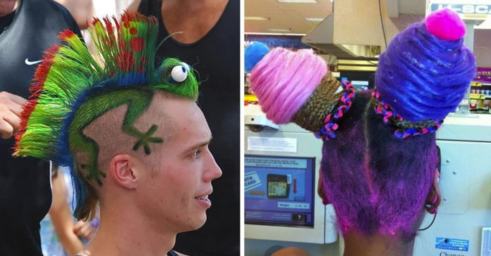 las 20 personas mas raras con las que se han encontrado los estilistas en sus peluquerias banner