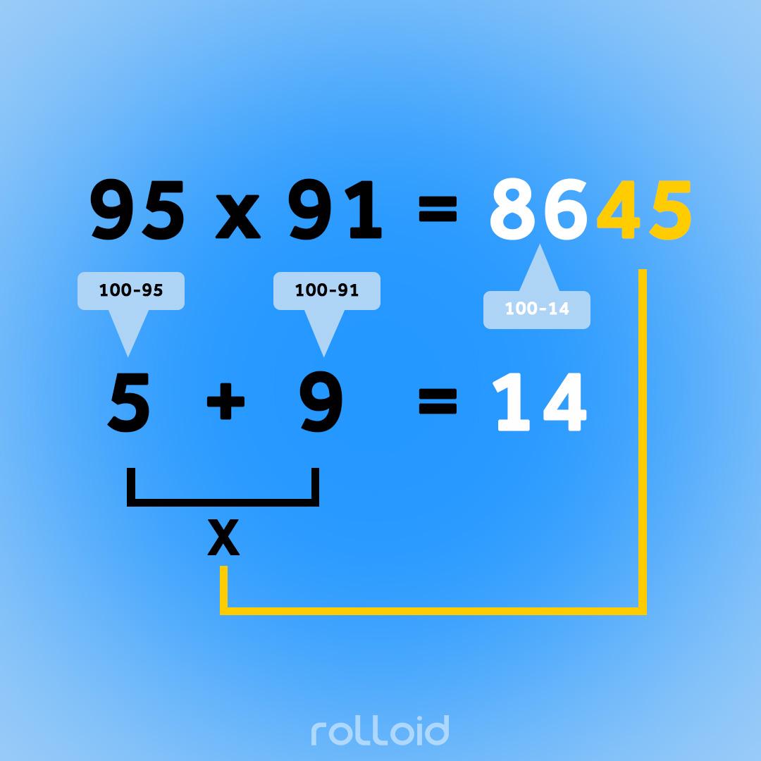 los mejores trucos de matematicas que te habria gustado saber de pequeno 01
