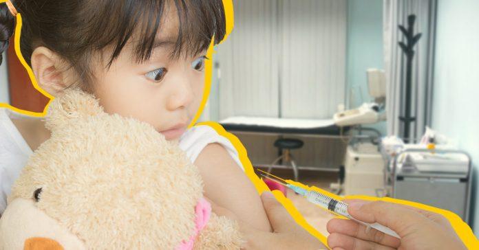 otro estudio acaba de romper el mito de que demasiadas vacunas sobrecargan el sistema inmune de un nino banner
