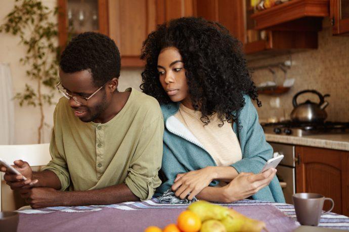 10 Inevitables señales que muestran que algo va realmente mal en una relación