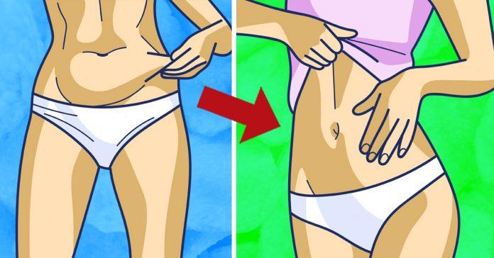 perder grasa abdominal banner