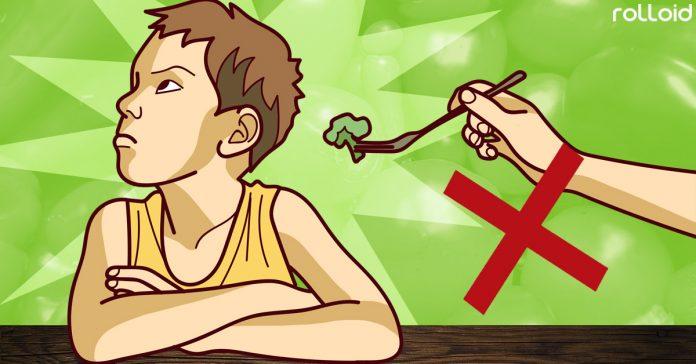 razones para no obligar hijo a comer mas banner