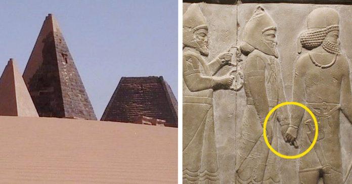religiones antiguas que han quedado en el olvido banner