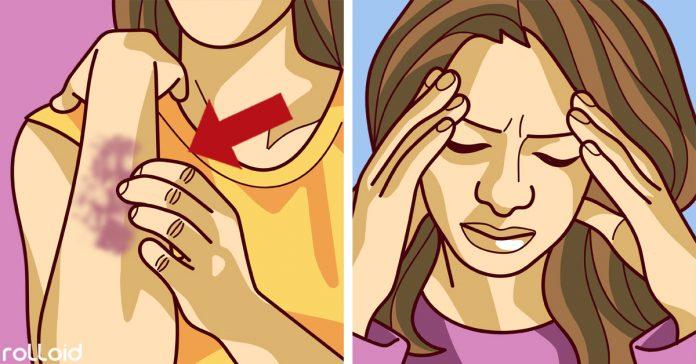 senales de que tu cuerpo esta muy estresado y debes remediarlo banner