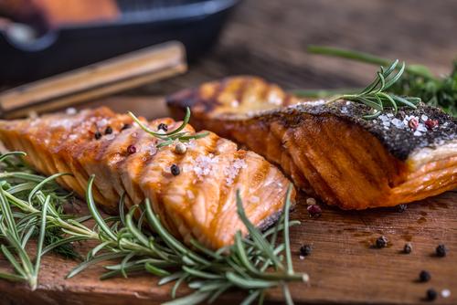 16 Tipos de proteínas que hay que tomar para perder peso y hacerse con un vientre plano