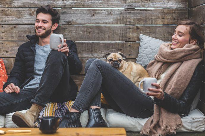 3 Razones por las que el perro es el mejor amigo de la mujer que acaban de ser demostradas por un estudio