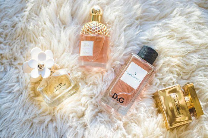 10 Trucos infalibles para hacer que el olor de tu perfume dure todo el día