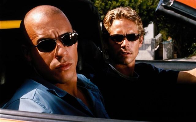 15 Cosas que seguramente no sabías sobre Paul Walker y que sólo su mejor amigo Vin Diesel entendería