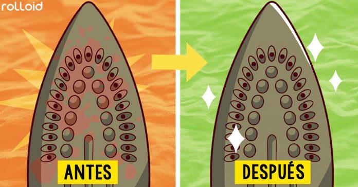 4 trucos infalibles para dejar plancha ropa impecable banner