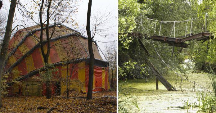 7 lugares tenebrosos que parecen sacados de peliculas de miedo banner