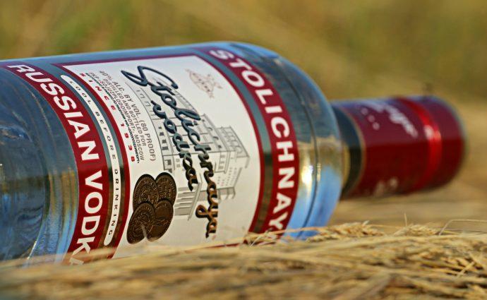 7 Razones por las que deberíamos beber Vodka antes que cualquier otra bebida