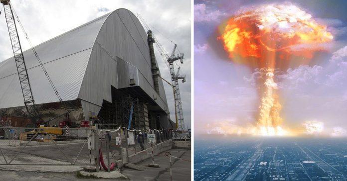 8 secretos de chernobyl el accidente nuclear mas grave hasta el momento de la humanidad banner