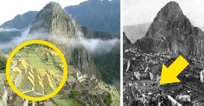 8 secretos ruina machu pichu banner