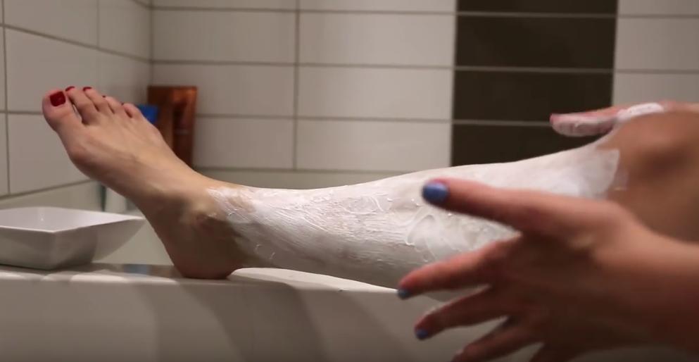 6 Típicos errores que siempre sueles cometer al afeitarte las piernas
