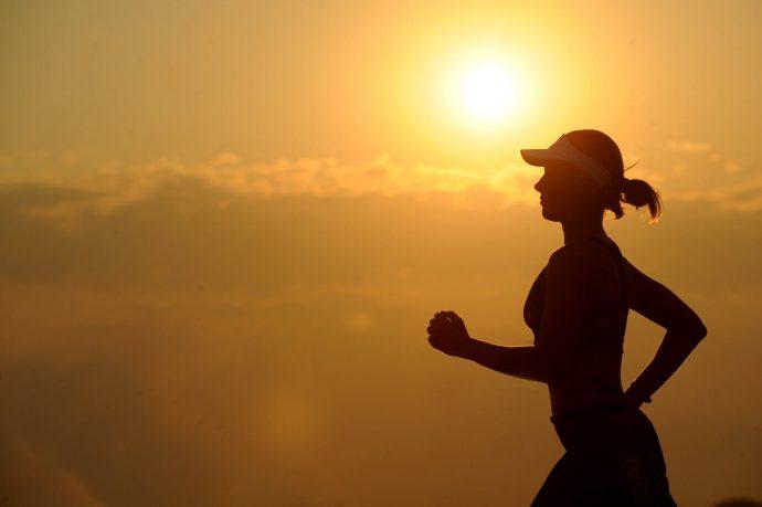 5 Cosas que le ocurren al cuerpo cuando empezamos a caminar 15 minutos al día