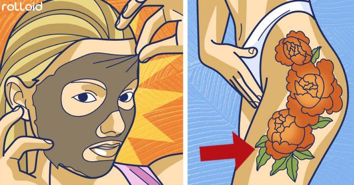 cosas que nunca deberias hacerle a tu piel banner