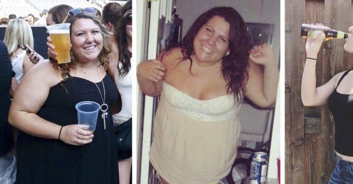 el gran cambio fisico de una chica que adelgazo 61 kilos comiendo patatas fritas banner