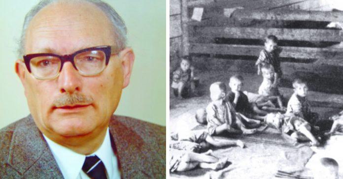 el hombre que salvo a mas de 600 ninos del holocausto muerte a los 107 anos banner