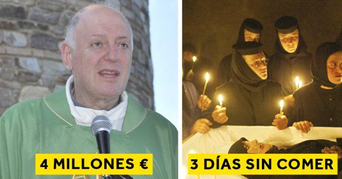 hechos muy extranos sobre exorcismos vida real banner