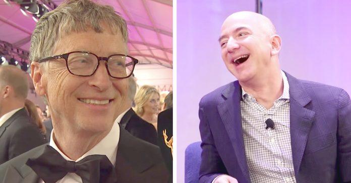 las personas mas ricas del mundo y lo que han hecho para obtener dinero banner