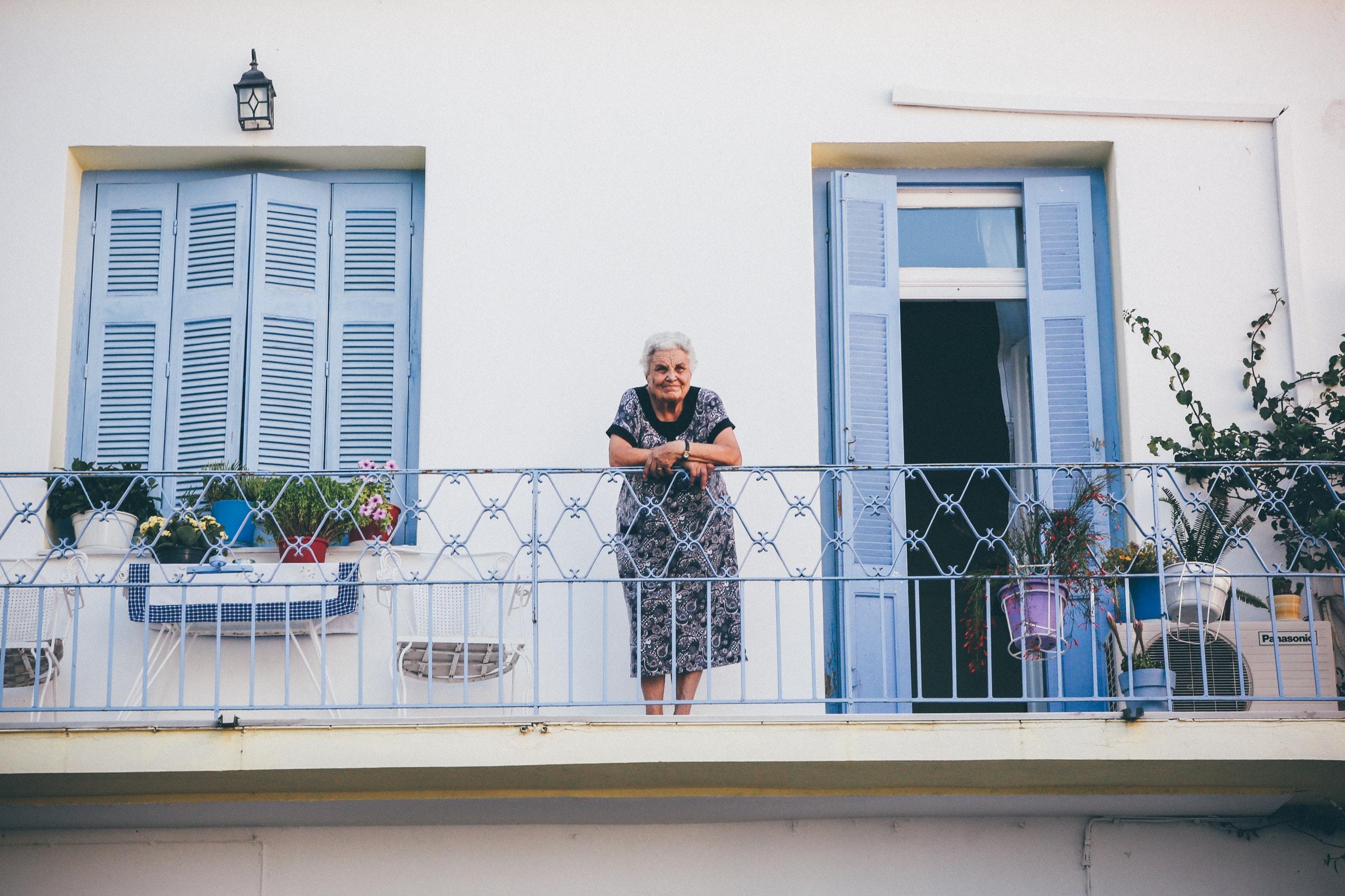 los 10 mejores consejos que una abuela te puede dar 07