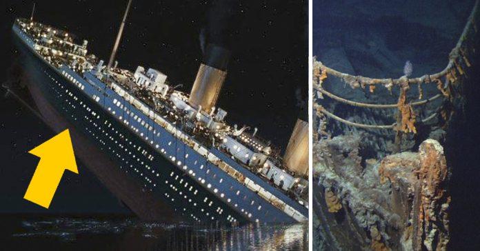 nuevos descubrimientos establecen que el titanic podria no haberse hundido por un iceberg banner