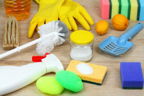 5 Trucos inesperados para limpiar el horno y dejarlo como los chorros del oro