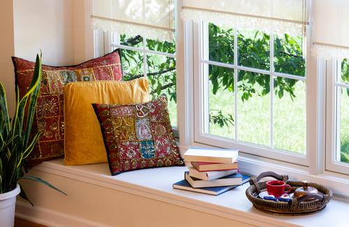 8 Trucos para hacer en casa y que se convierta en la envidia de tus vecinos