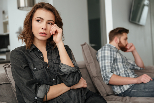 10 Cosas que deberíamos tener en cuenta antes de poner los cuernos a nuestra pareja