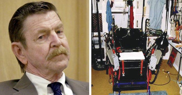 un hombre mato a mas de 60 mujeres caja juguetes banner