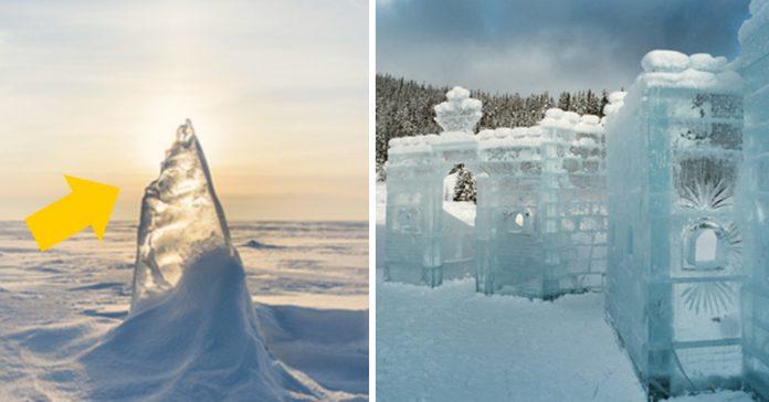 usos alucinantes y entretenidos para la nieve y el hielo banner