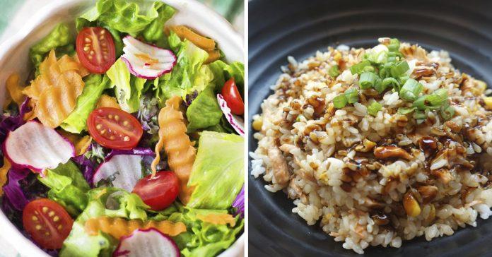 10 alimentos que te hacen engodar si los comes en la cena bannerr