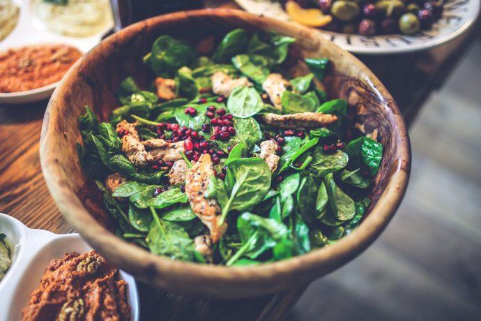 10 Cosas que deberíamos incluir en la dieta y que nos hacen perder peso sin tener que ir al gimnasio