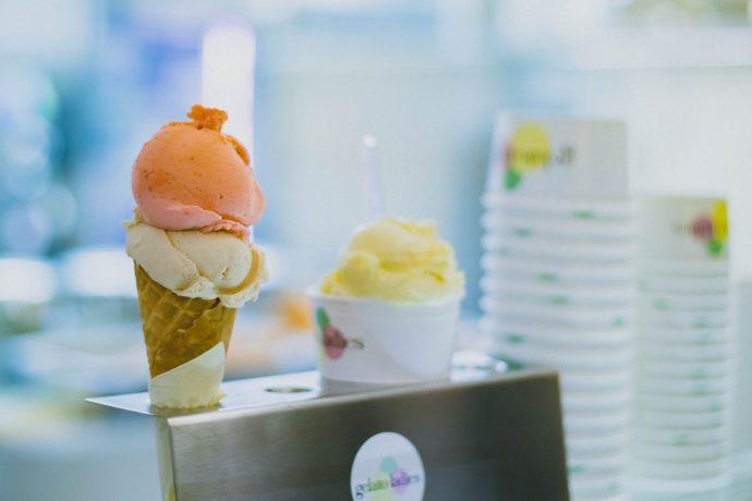 10 Cosas que seguramente no sabías de los helados y lo que le ocurre a tu cuerpo cuando te tomas uno entero