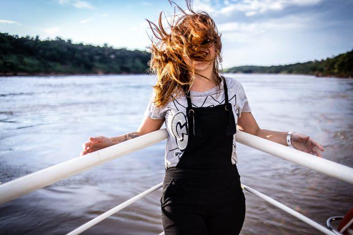 10 Trucos infalibles que deberíamos usar para no destrozar el cabello en verano