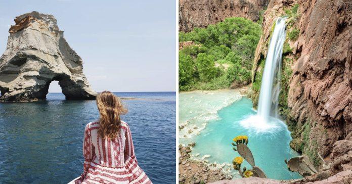10 destinos de vacaciones que se han puesto de moda este 2018 banner