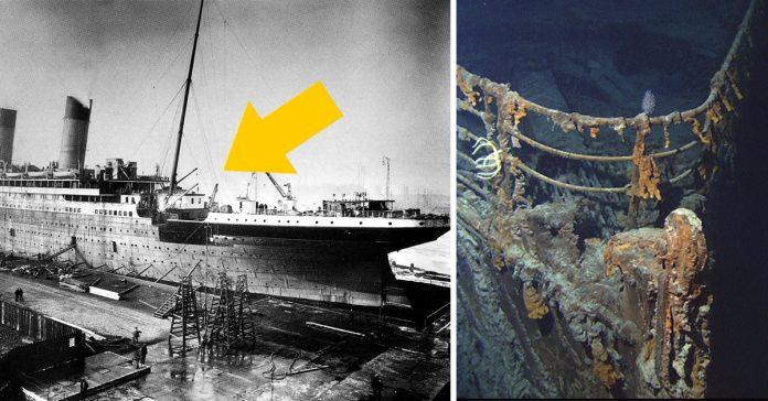 10 hechos poco conocidos sobre el titanic que desvelan mas secretos del buque banner