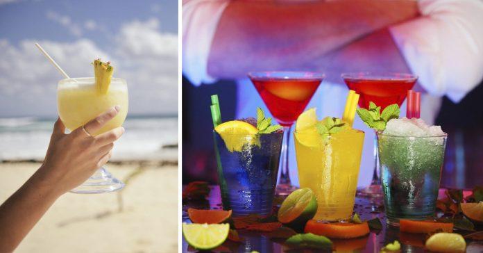 10 mezclas de bebidas alcoholicas con frutas que debes probar este verano banner
