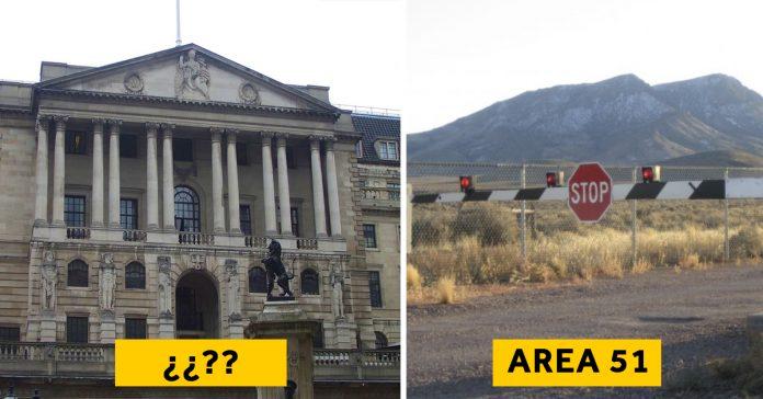 10 sitios donde se prohibe el paso a los turistas banner