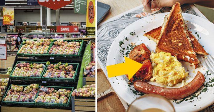 5 alimentos procesados que metes en tu carrito de la compra banner