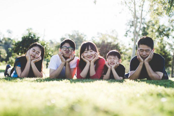 5 Cosas que deberíamos hacer con los niños para cambiarles la vida para siempre