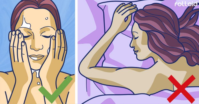5 cosas que deberias hacer tu piel banner