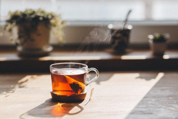 9 Formas de tomar cafeína por la mañana sin tener que beber café
