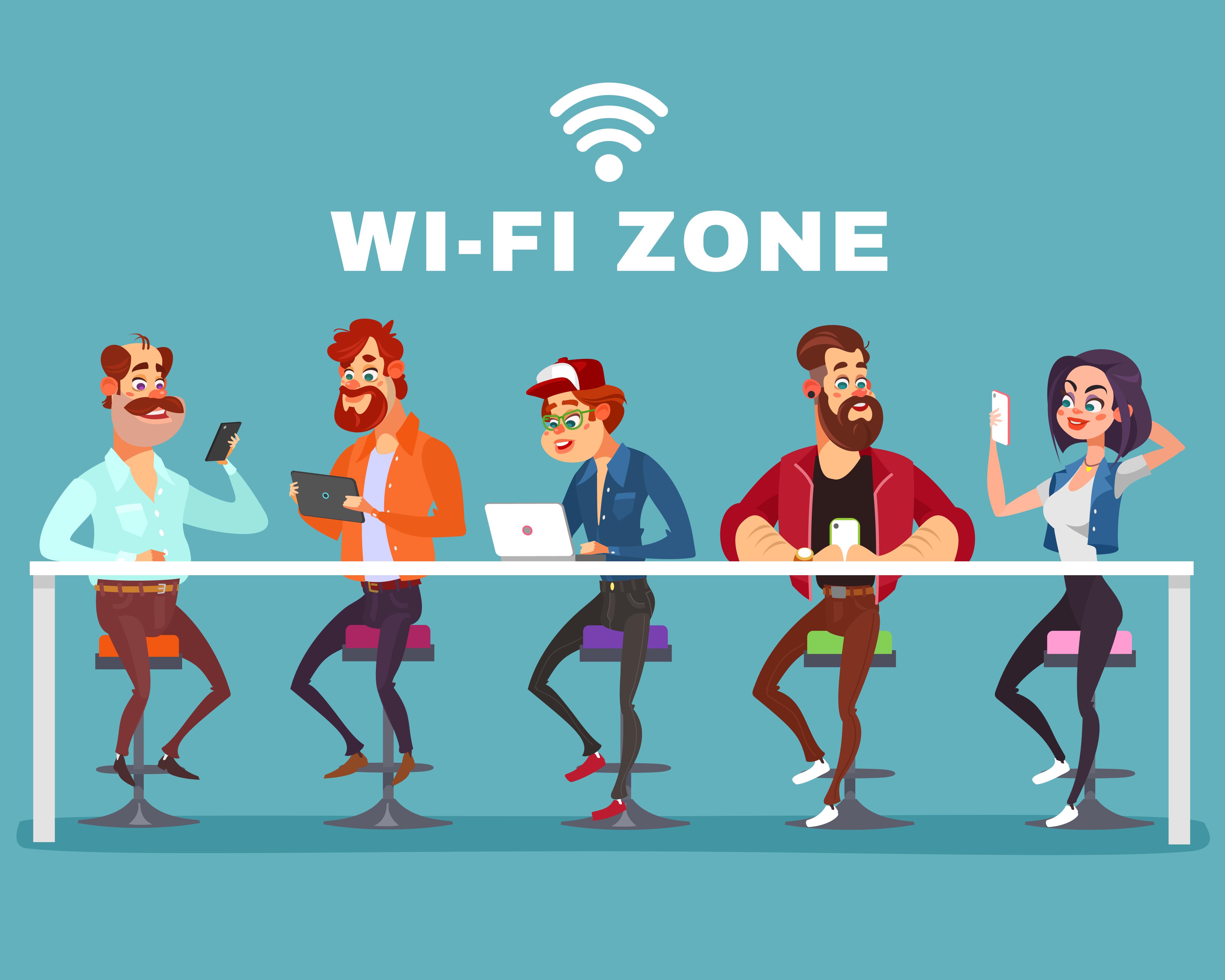 9 cosas que debes tener en cuenta a la hora de conectarte a una red wi fi gratuita 03