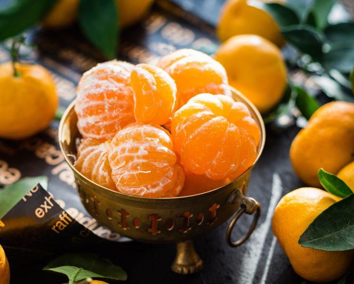 10 Alimentos con menos de 50 calorías que son perfectos para incluir en nuestra dieta