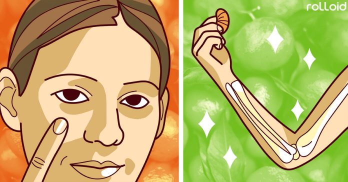 beneficios salud comer mandarinas banner